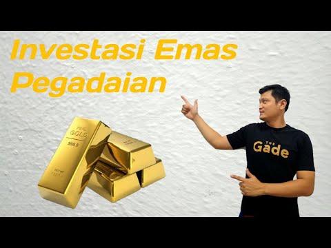 Harga Emas Pegadaian Antam Hari ini 12 Agustus 2020, Investasi Emas from YouTube · Duration:  1 minutes 11 seconds