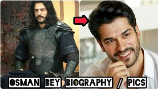 Osman bey / kemal biography real life pictures