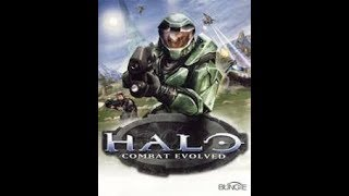 Halo Combat Evolved part 1
