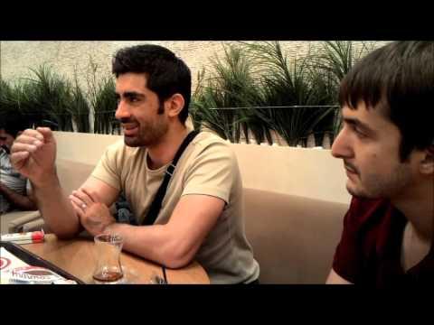 Sifu Guro Selim Buğur' la Sohbet 2