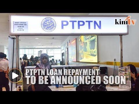 PTPTN loan repayment method to be announced next month