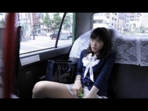 【驚愕】 深夜タクシーの利用を 女性一人で行わないわけ 実際にあった怖すぎる話 【衝撃】