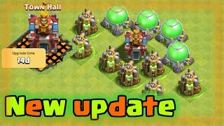 Clash of Clans Private Server with New Builder Base Updates 2017