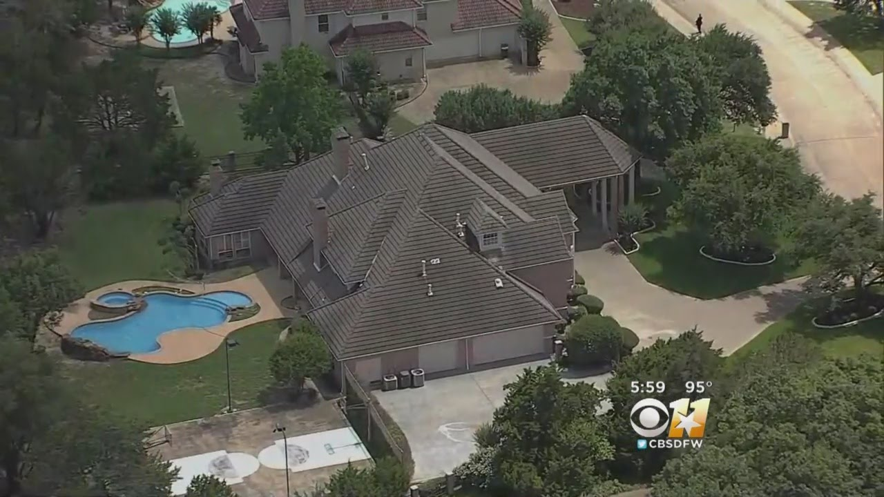 Dez Bryant Sued By Former Landlord