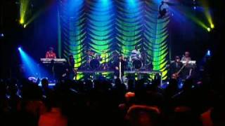 Mint Condition - Whoaa (Live @ the 9:30 Club)