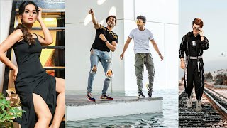 Latest Tik Tok Trending Videos Of Mr Faisu, Riyaz, Jannaat, Arishfa   New Viral Tiktok Video 2020