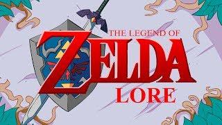 LORE -- Zelda Lore in a Minute!