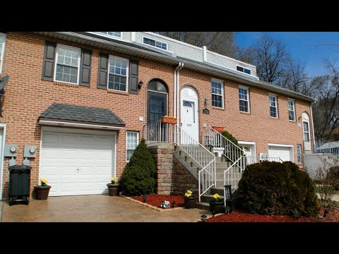 Homes For Sale 3704 Vale Ln Philadelphia PA Video Tour