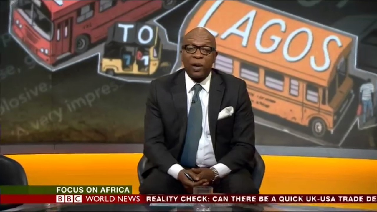 Bbc news focus on africa live