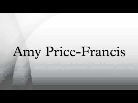 Amy Price-Francis