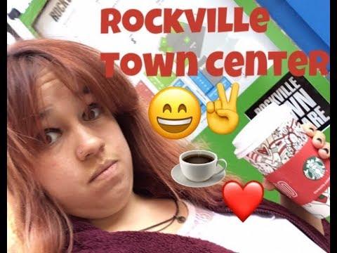Rockville Town Center