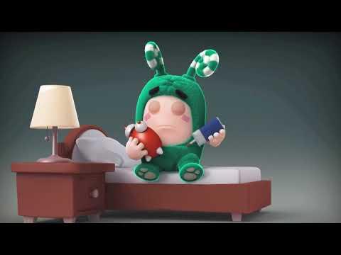 48#Oddbods Cartoon Funny Full Compilation Episode ¦ Cartoon For Kids - Funny Cartoons
