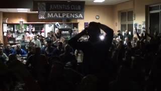TOTTENHAM - JUVENTUS: 1-2 | REAZIONI LIVE (7.03.2018) - JCD Malpensa