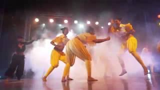 Globelly 2018 | Scene 6 | Muskurate Taare : Joy