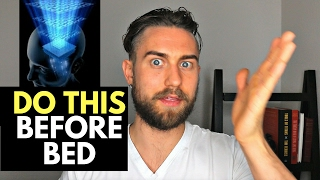 One of Aaron Doughty's most viewed videos: The Most Powerful Technique to Reprogram the Subconscious mind