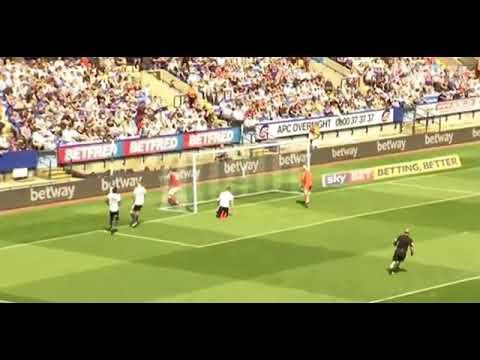 Bolton 3 - 2 Forest (bwfc survival) 2018