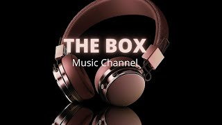 The Box Music Channel | Lo-Fi Hip Hop | Chicago Steppin