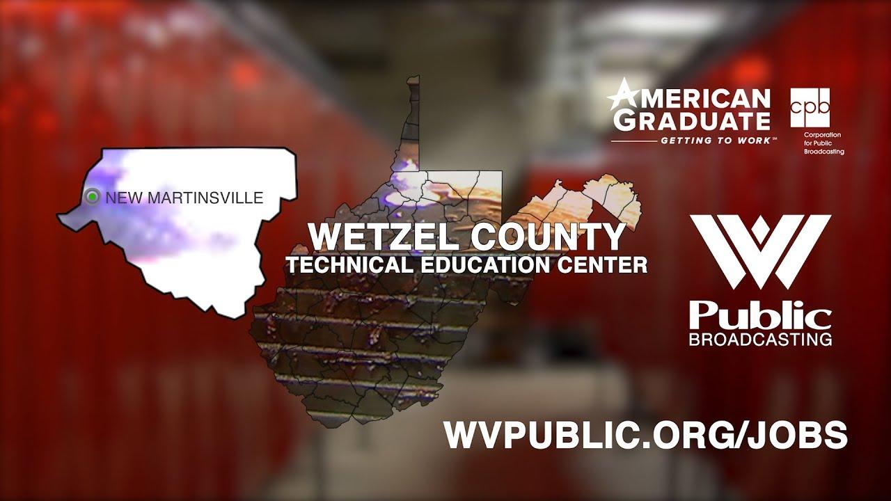 American Graduate: Wetzel County TEC