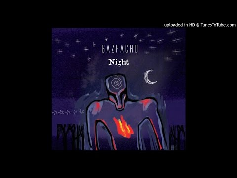 Gazpacho - Upside Down (Instrumental Cover)