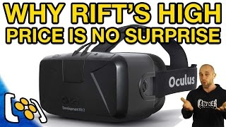 Oculus Rift Controversy & Why It