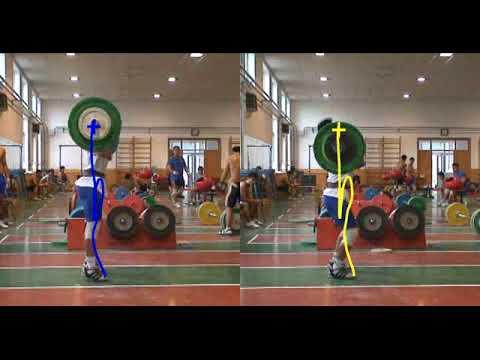 2008 Weightlifting Team of Beijing Sports University #3 JIN Jiangtao