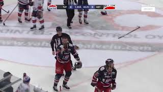 Matt Nickerson vs Konsta Mesikämmen
