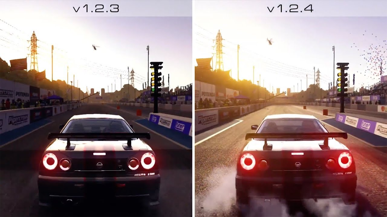 GRID Autosport | Glorious New Update v1 2 4 – Mobile Game Hunter