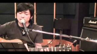 【P-s Room】 植村花菜さんのトイレの神様をギターで弾き語りしました。...