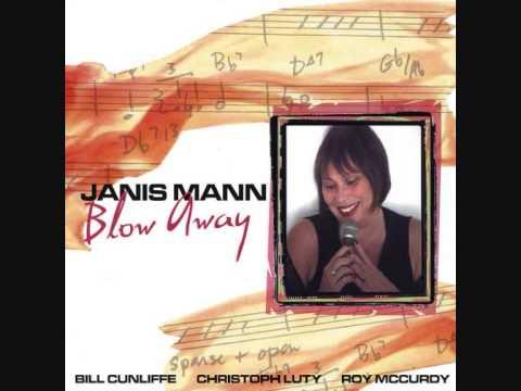 Janis Mann - Blow Away
