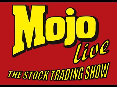 7/15 The MOJO Live Stock Trading Show