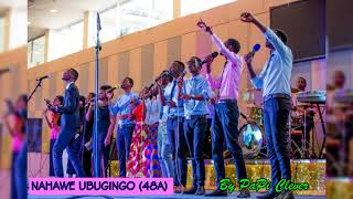 NAHAWE UBUGINGO (48A) By PaPi Clever (Official Audio 2018)