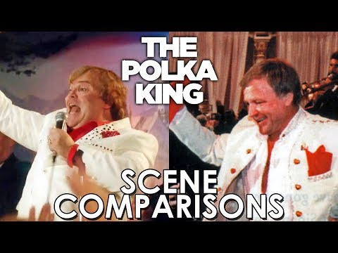the-polka-king-(2017)-and-the-man-who-would-be-polka-king-(2009)---scene-comparisons