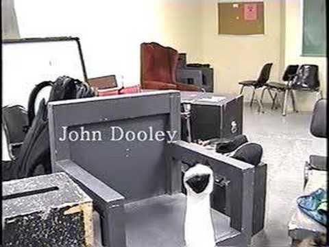 PROJECT MAYHEM - John Dooley