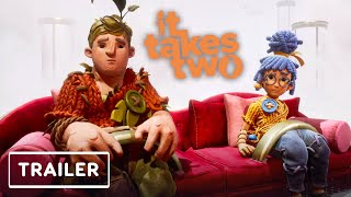 It Takes Two Gameplay - Reveal Trailer | Game Awards 2020