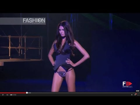 ETAM Full Show HD Lingerie Mode a Paris Autumn Winter 2014 2015 by Fashion Channel