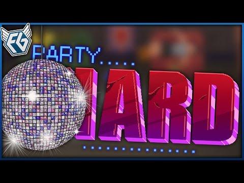 Český GamePlay | Party Hard - Nasraný Soused Vraždí | 1080p 60FPS