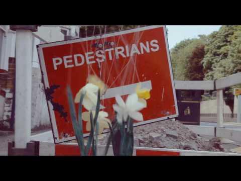 Paul Hawkins & The Awkward Silences - The Precautionary Principle