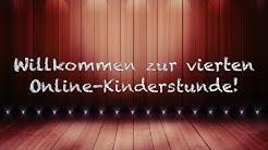4. Online-Kinderstunde: Der König hat einen Auftrag für dich!