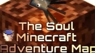 "The Soul -part 2 (Minecraft Xbox 360) Adventure map ""THE HALLWAY!"""