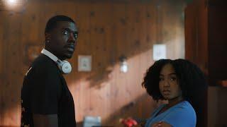 """Stricken"" A Short Film by Arion Kidd-Weeks   Beats Black Futures"
