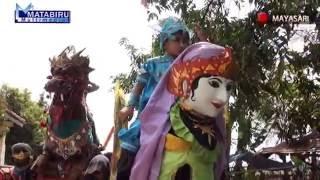 Dagang Kangkung - Burok Mayasari Live Pilangsari Negla Terbaru 2016
