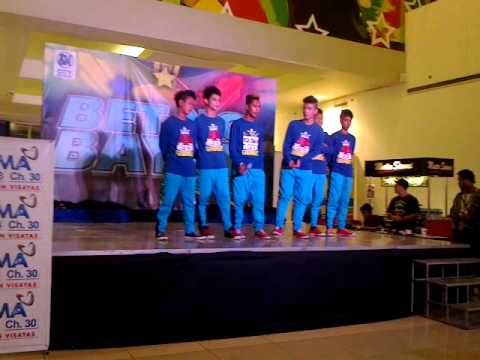 Bet ng bayan 2018 boyz unlimited dancers