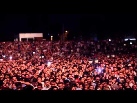 Gökhan Türkmen - İstanbul Aydın Üniversitesi Welcome Day / 15 Eylül 2014