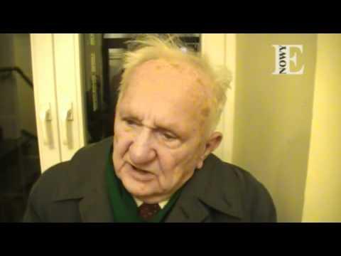 Eugeniusz Mróz wspomina swojego przyjaciela Jana Pawła ll