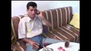 Trimax Hizmetçi kız Hanzo Ali yaran telefon Konuşması