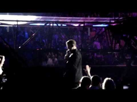 JT2020Tour - What Goes Around / Cabaret - The Forum