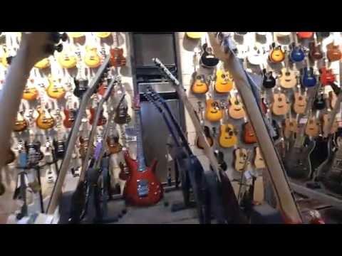 Star's Music Lyon - votre magasin d'instruments de musique
