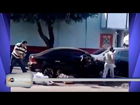 Polícia Civil prende quadrilha de estelionatários em Araçatuba