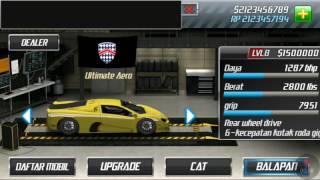 Drag Racing Mod Apk Terbaru!!!!!!