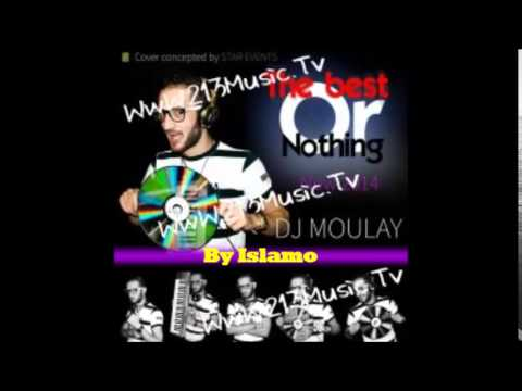 """Dj Moulay - Cheb Moh Benchenat """" Hawchna """"(Exclusive By Islamo)"""